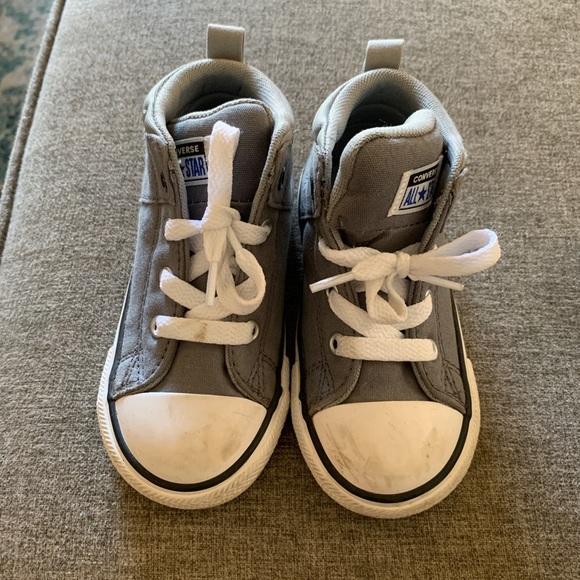 Converse Shoes | Toddler Boys Size 8